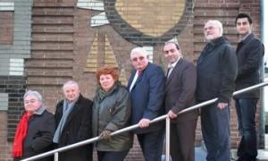 Gemeenteraad Kandidaten 2010